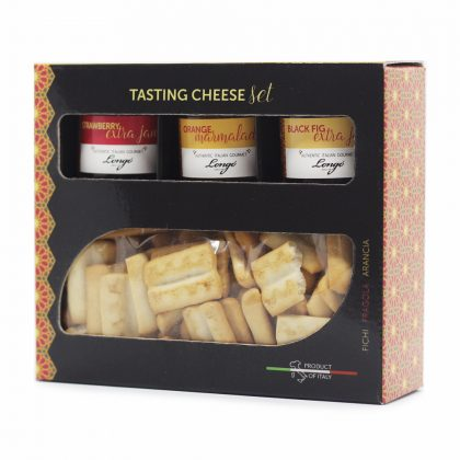 Italian Cheese set